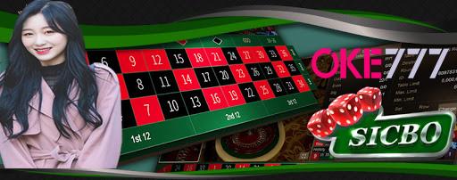 Strategi live casino sicbo